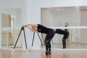 Barre Stretch