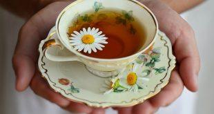 Consumul de ceai îmbunătățește sănătatea creierului