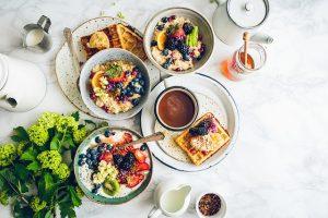 Polenul un aliment complet