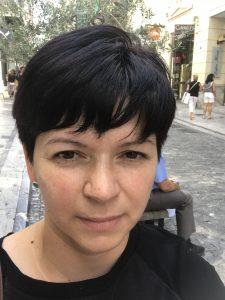 Interviu cu Andrea Selmenti-Vituly